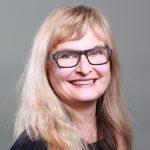 Susanne Regener